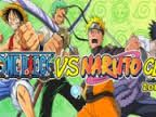 joga One Piece VS Naruto CR: Zoro online