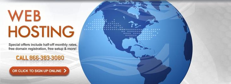 EarthLink Web-Hosting