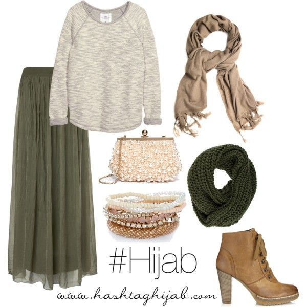 """Hashtag Hijab Outfit #1"" by hashtaghijab on Polyvore"