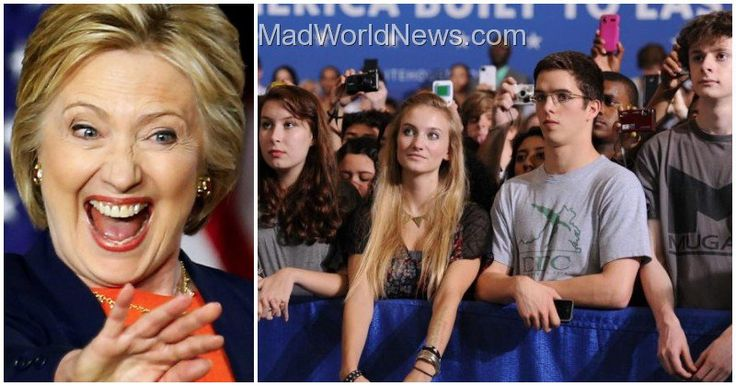 Hillary Camp Uses 2 Sickening Words To Describe How They Want YOU To Be