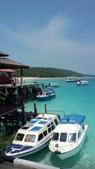 Open trip 28-31may 2014 derawan/maratua trip. Itinerary check in www.shopandtravelku.com  Staying in nice and  min. In middle level cottage.  Yuk join Terbuka untuk umum