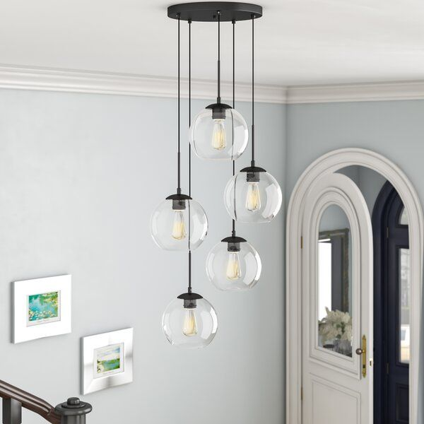 Pin By Caroline Morley On Home Decor In 2020 Pendant Lighting Dining Room Pendant Lighting Over Dining Table Cluster Pendant Lighting