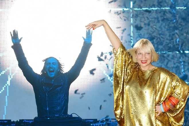 sia breathe me | David Guetta : Le duo Sia/ David Guetta de retour david guetta sia ...