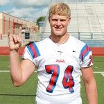 Top Offensive Line Prospects in Texas High School Football