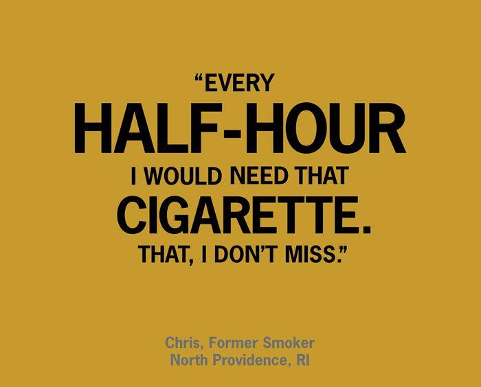 Quit Smoking Rhode Island