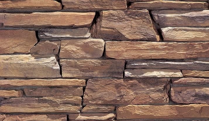 Sequoia Rustic Ledge Stone Profiles Pinterest Colors