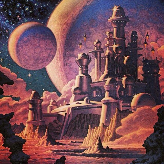 Digitalrevolution Blog Retro Sci Fi: 17 Best Images About Sci Fi Two On Pinterest