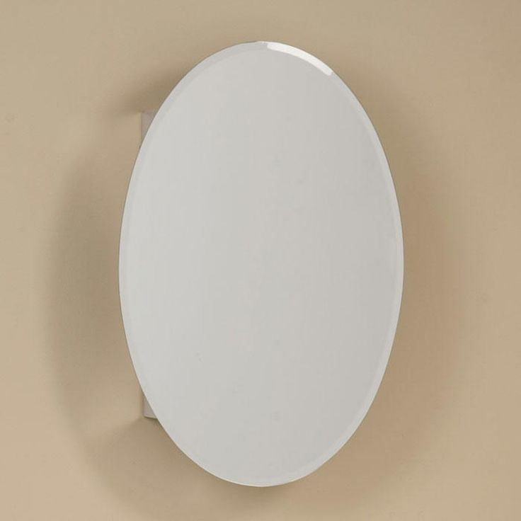 17 best ideas about oval bathroom mirror on pinterest for Oval mirrors for bathroom vanities