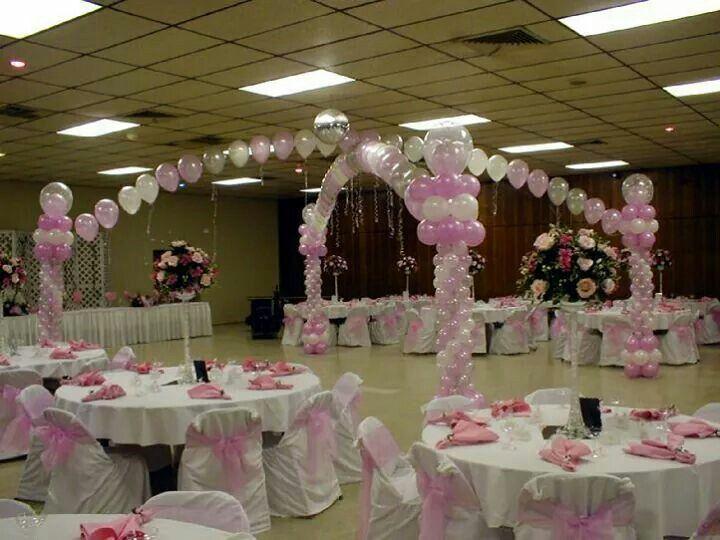 16 best balloon decor images on pinterest balloon arch globe balloon decorations ideas for birthdays junglespirit Images