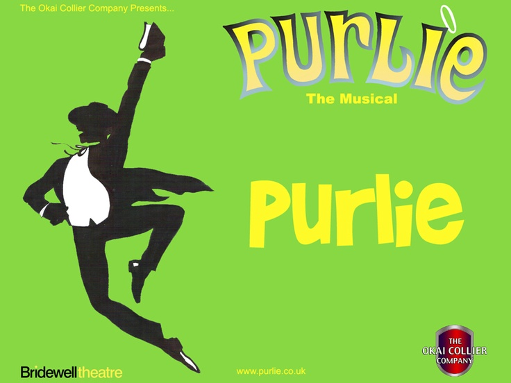 Purlie illustration