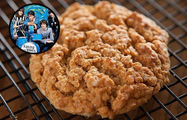 Quinoa Cookies a la Katrina
