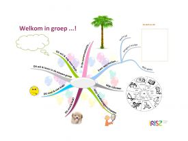 Welkom in mijn groep