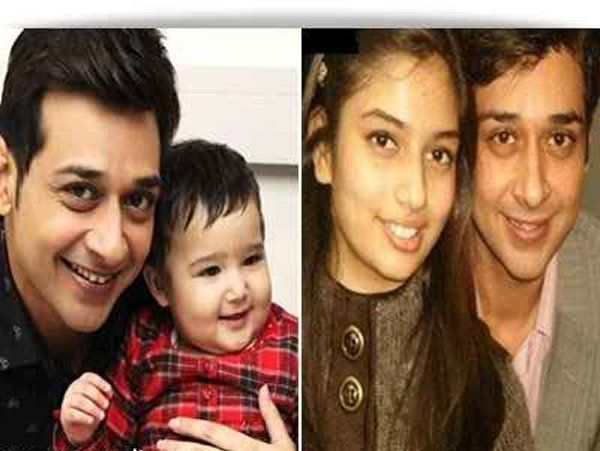 Top 5 Handsome Fathers In Pakistani Showbiz