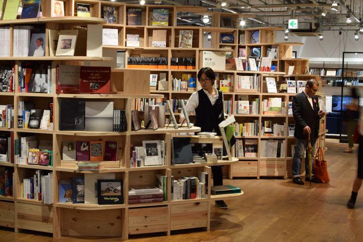 リニューアルした「無印良品有楽町」とMUJI BOOKS 本のアプリStandのブログ