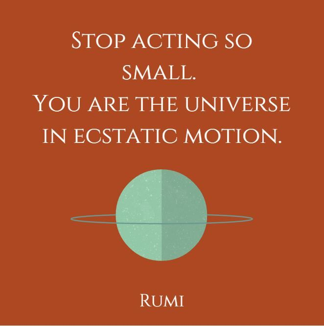 166 Best Images About Sayings: Rumi On Pinterest
