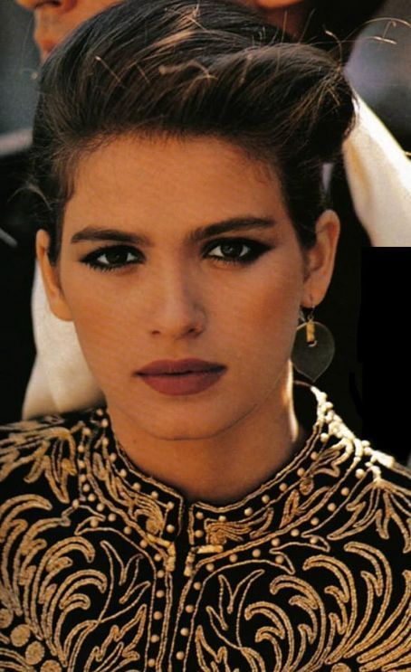 Princesa árabe gia