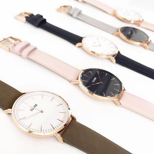 via @clusewatches on Instagram http://ift.tt/1OnhyQv