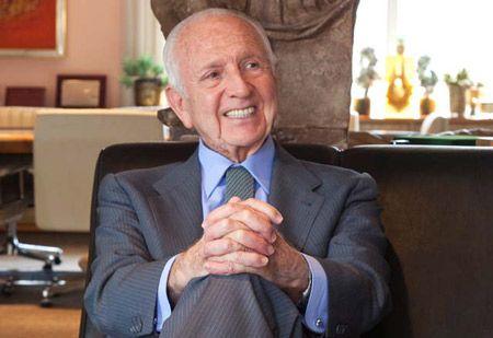 Antonio Lamela. Arquitecto