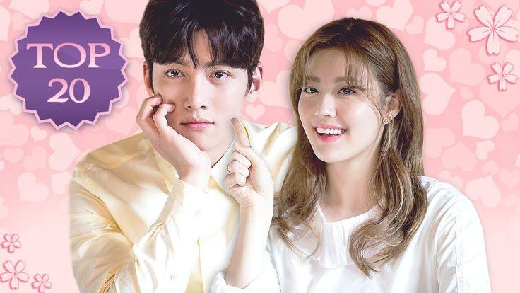 TOP 20 Korean Dramas June 2017 [Week 3] - Weekly TOP 20 K-Dramas June 2017 ~ by Popularity in Korea - Ji Chang Wook x Nam Ji Hyun [ Suspicious Partner ]