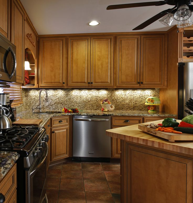 Featured Kitchen Design By Kitchen Magic