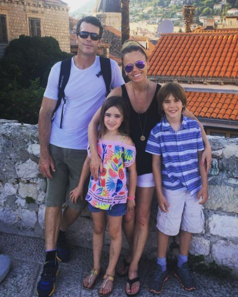 Trista Sutter Resumes Family Vacation Following Violent Seizure   Suzy ByrneJune 6, 2017