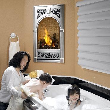Best 25 Corner Gas Fireplace Ideas On Pinterest Corner Fireplaces Corner Stone Fireplace And