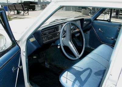 The Buick1960-1970