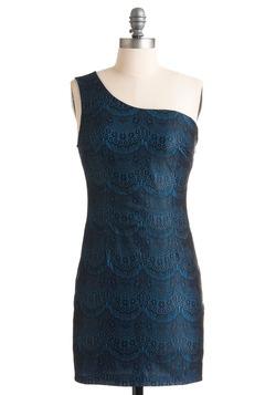 Chandelier and Dear Dress: Sheath Dress