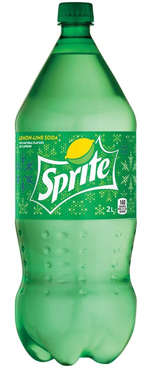 Sprite is not just about quality taste and refreshment. Find out nutrition and ingredients in Sprite at Coca-Cola Product Facts. A Coca-Cola initiative.