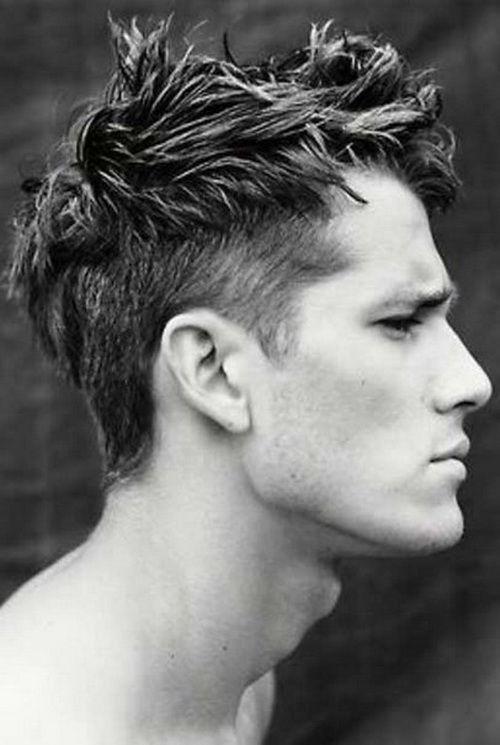 Tagli capelli uomo 2016 (Foto) | QNM