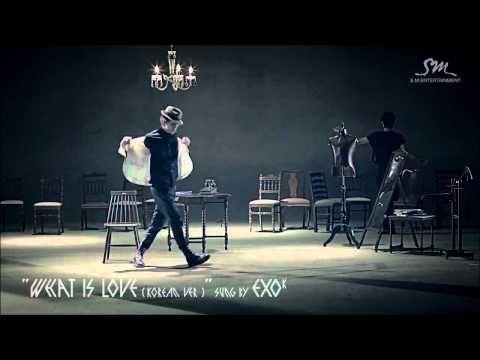 EXO Teaser Full - YouTube