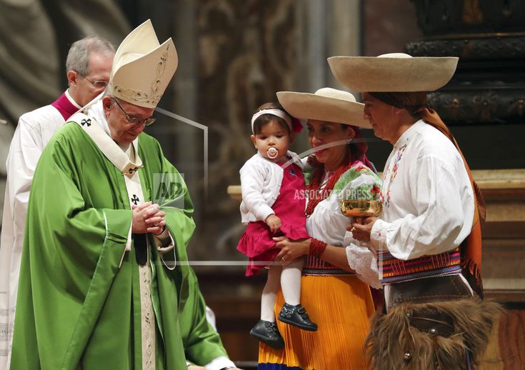 """VATICAN CITY/January 14, 2018(AP)(STL.News) —Pope Francis says while fear of migrants is """"legitimate,"""" it's a sin if that causes hostility. Francis invited migrants, refugees, asylum-seekers, newly-arrived immigrants and second-generation immigrant families to a special Mass he... Read More Details: https://www.stl.news/pope-its-a-sin-if-fear-makes-us-hostile-to-migrants/67279/"""