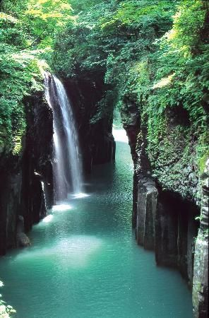 Manai Waterfall...     I just finished watching Avatar, does this look like Pandora do anyone else?