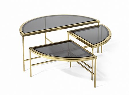 70 best tables coffee tables images on pinterest for Tondelli arredamenti