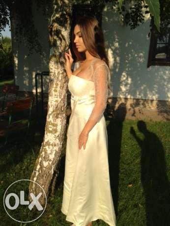 DAALARNA Menyasszonyi Esküvői ruha Eladó