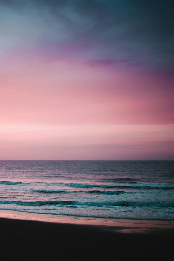 lovely sky and sea view  ♥