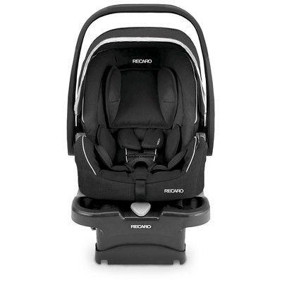 Recaro Performance Coupe Infant Car Seat - Onyx (Black)