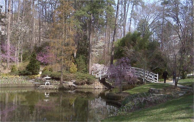Duke University Garden
