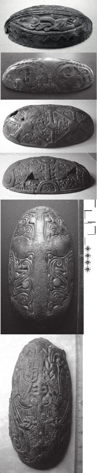 ype  variant  Domed oblong brooches of Vendel Period Scandinavia | Martin Rundkvist - Academia.edu