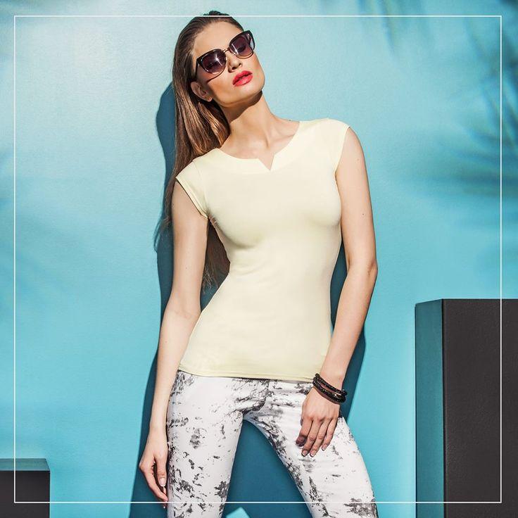 SPEKTRA sesja wizerunkowa trendy wiosna lato 2015 moda damska www.spektra.com.pl