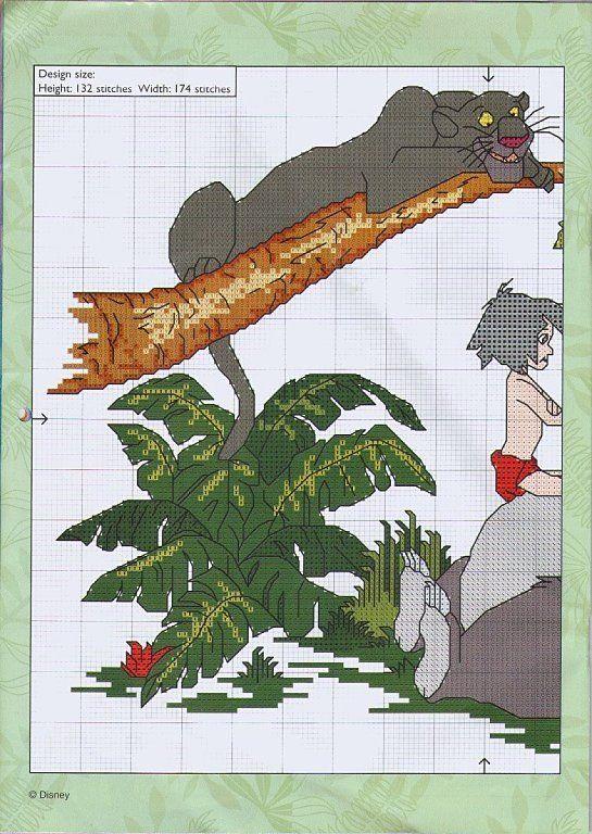 Jungle Book 1 of 2
