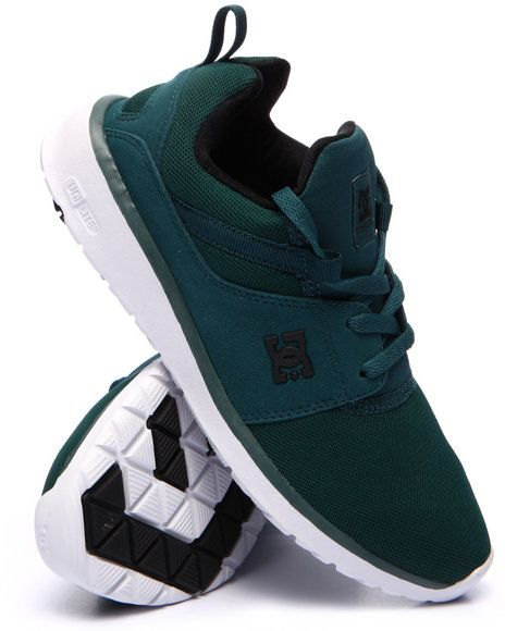 Find HEATHROW Women's Footwear from DC Shoes & more at DrJays. on Drjays.com