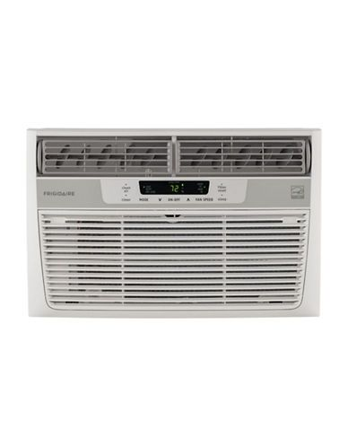 Frigidaire 8000 BTU Window-Mounted Compact Air Conditioner and Tempera