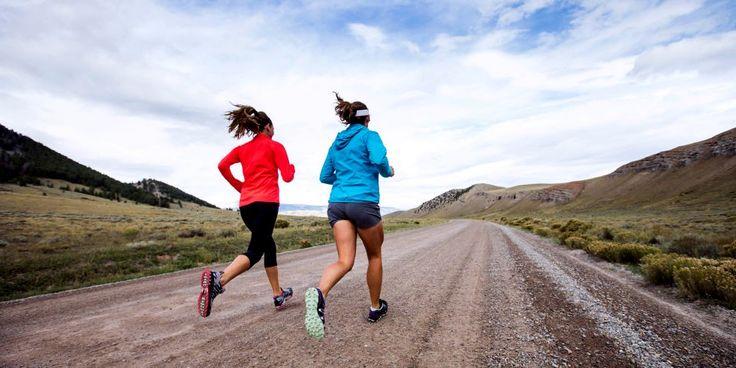 Para quienes solemos salir a a entrenar durante el día, que conocemos bien los beneficios de #correr, sabemos con cuenta propia la increíble sensación de libertad que se vive al emprender nuestro paso cada día #running