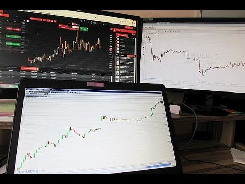 How to choose forex trading platform