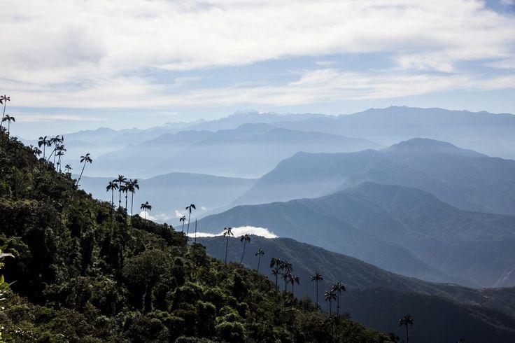 """The Sierra Nevada of Colombia"" by Regina Roeder on Exposure"