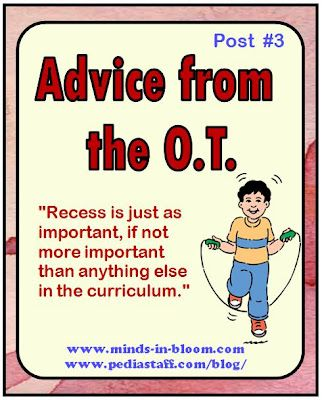 Why Kids Need Recess and PE for Academic Success | Minds in Bloom
