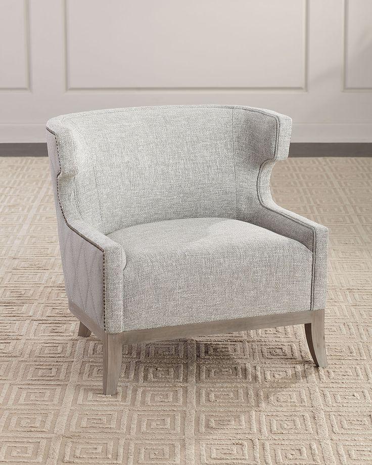 Bernhardt Emma Chair in 2020 Handcrafted chair
