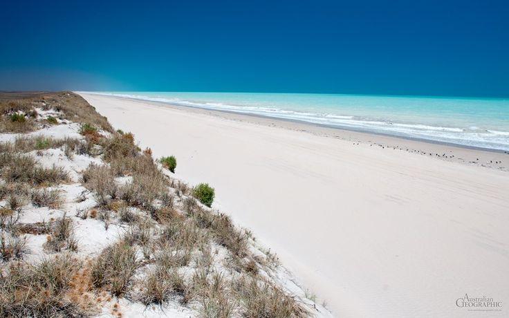 Images of Australia: Eighty-mile beach, Western Australia