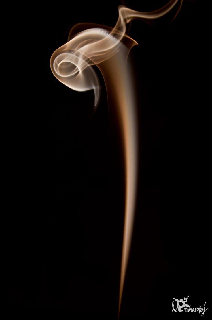 Dym/ smoke